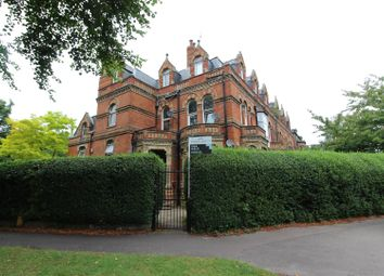 2 bed flat for sale in Princes Avenue, Hull HU5