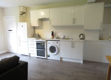 Thumbnail 1 bed flat to rent in Churston Close, Tuse Hill
