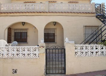 Thumbnail 4 bed end terrace house for sale in Urb. La Marina, San Fulgencio, La Marina, Alicante, Valencia, Spain