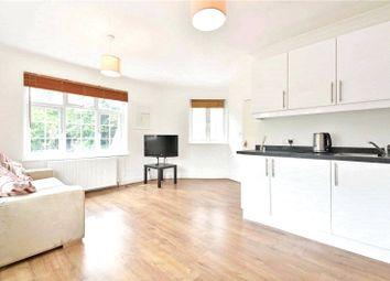 Thumbnail 2 bedroom flat for sale in Shoot Up Hill, Kilburn