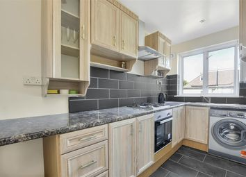 Thumbnail 3 bed flat to rent in Bishopsford Road, Morden