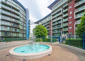 Thumbnail 1 bed flat for sale in Warrick Building, Queenstown Road, Chelsea Bridge Wharf