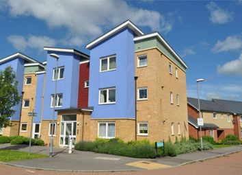 Thumbnail 1 bed flat to rent in Newstead Way, Harlow, Essex