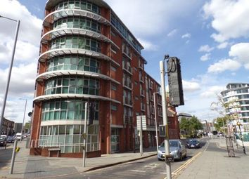 Thumbnail 2 bed flat for sale in Bloomsbury Court, Beck Street, Nottingham