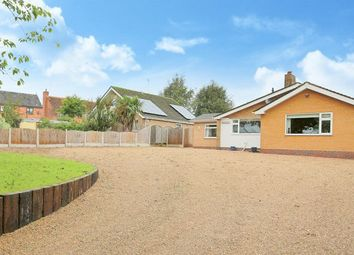 Thumbnail 2 bed bungalow for sale in Old Road, Checkley