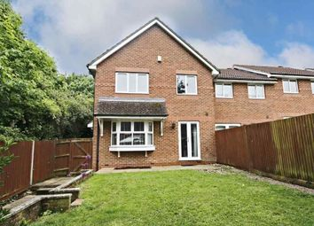 Thumbnail 2 bed end terrace house for sale in Birches Crest, Hatch Warren, Basingstoke