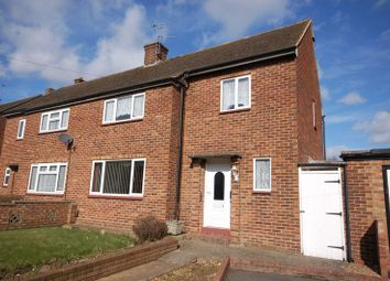 Thumbnail 3 bed semi-detached house for sale in Whitfield Way, Rickmansworth