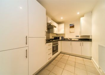 Thumbnail 1 bed flat for sale in Southfields House, 5 Southfields Green, Gravesend, Kent