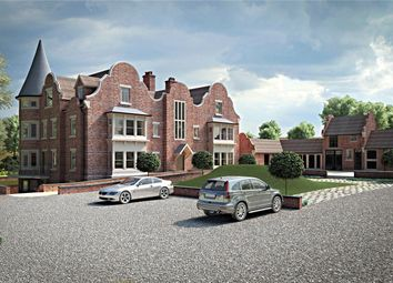 Thumbnail 3 bed flat for sale in Hillside Manor, Brookshill, Harrow Weald, Middlesex