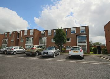 Thumbnail 2 bed flat to rent in Meadow Court, South Meadow Lane, Preston