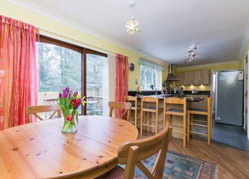 Thumbnail 4 bed detached house for sale in Station Yard, Clovenfords, Galashiels