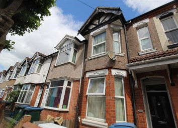 5 bed terraced house for sale in Earlsdon Avenue North, Earlsdon, Coventry CV5