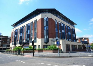 Thumbnail 1 bedroom flat for sale in High Street, Bracknell, Berkshire