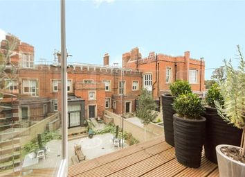 Thumbnail 2 bed semi-detached house to rent in Napoleon Lane, The Academy, Woolwich
