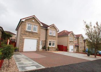Thumbnail 3 bedroom detached house for sale in Beechwood Drive, Glenrothes, Fife, Scotland