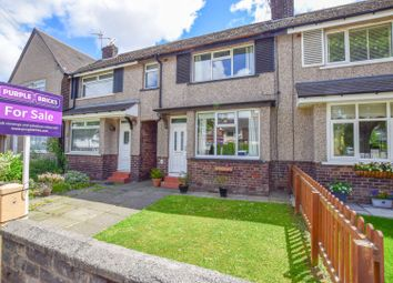 3 bed terraced house for sale in Shore Drive, Port Sunlight CH62