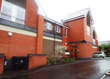 2 bed flat for sale in Berkeley Court, Berkeley Way, Worcester, Worcestershire WR4