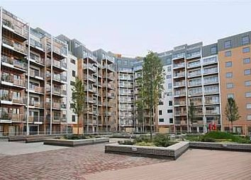 Thumbnail 2 bed flat to rent in Seren Park Gardens, Restell Close, Maze Hill - East Greenwich