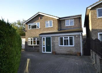 4 bed detached house for sale in Mersey Way, Thatcham, Berkshire RG18