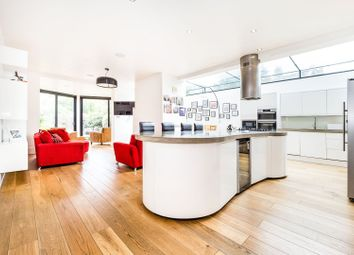Thumbnail 5 bedroom semi-detached house for sale in Ashbridge Road, London