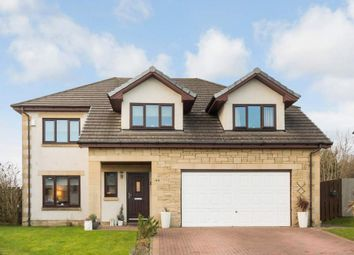 Thumbnail 5 bed detached house for sale in Chapman's Brae, Bathgate