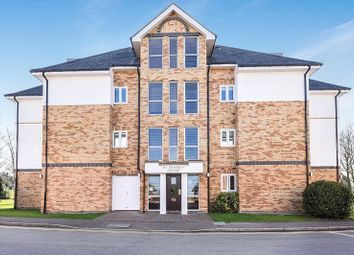 2 bed flat for sale in Park View Close, St Albans AL1