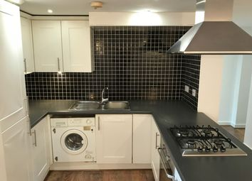 Thumbnail 2 bed flat for sale in Bridgepoint Lofts, London, London