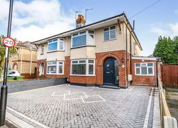 4 bed semi-detached house for sale in Regents Park, Southampton, Hampshire SO15
