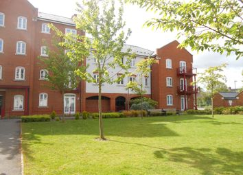 Thumbnail 1 bedroom flat to rent in Coxhill Way, Aylesbury