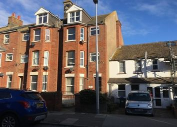 Thumbnail 2 bed flat to rent in Claremont Road, Seaford
