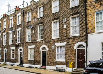 Thumbnail 4 bed terraced house to rent in Mount Terrace, London