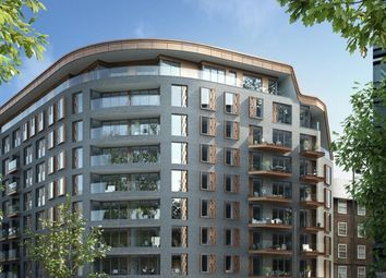 Thumbnail 2 bedroom flat for sale in Palace View, Lambeth, London