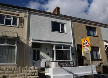 Thumbnail 3 bed property to rent in Norfolk Street, Swansea