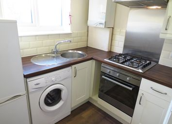 Thumbnail 2 bed maisonette to rent in Swift Road, Southampton