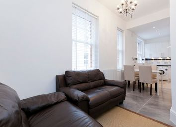 Thumbnail 4 bed flat to rent in Adeline Place, Bloomsbury, London