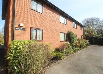 Thumbnail 1 bed flat for sale in Moss Lane, Leyland