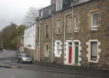 Thumbnail 1 bedroom flat for sale in 60 Mill Street, Selkirk