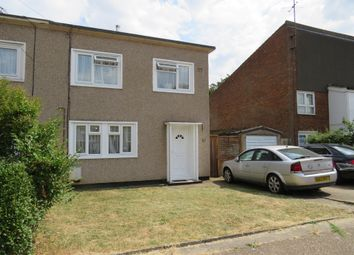 Thumbnail Semi-detached house for sale in Bancroft Gardens, Harrow