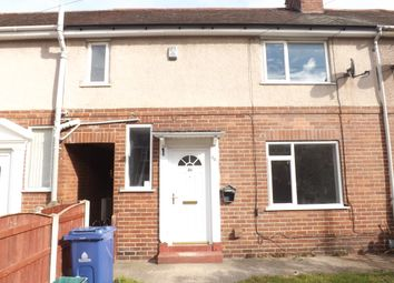 Thumbnail 3 bed semi-detached house to rent in Crecy Avenue, Intake
