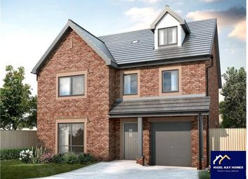 Thumbnail 4 bedroom detached house for sale in Plot 24 The Wastwater, Birks Road, Cleator Moor, Cumbria