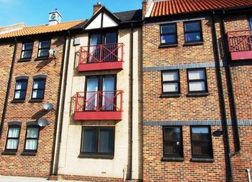 Thumbnail 2 bed flat for sale in Grammar School Yard, Hull