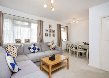 Thumbnail 2 bed flat for sale in Byron Road, Wembley, Middlesex