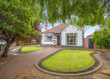 Thumbnail 2 bed detached bungalow for sale in 116 Craigentinny Avenue, Craigentinny, Edinburgh