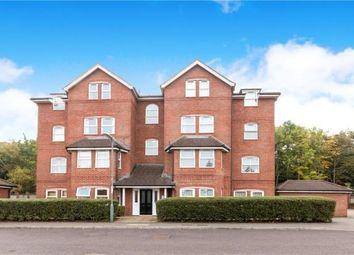 Thumbnail 2 bed flat for sale in Oceana Crescent, Beggarwood, Basingstoke