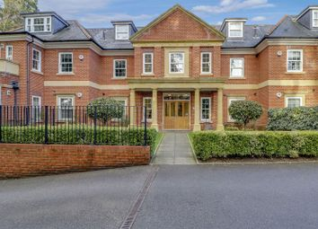 Thumbnail 2 bedroom flat to rent in Dry Arch Road, Sunningdale, Ascot