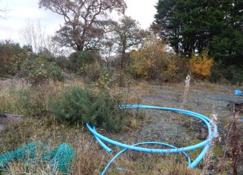 Land for sale in Wood Park, Dunvegan Road, Portree, Isle Of Skye IV51