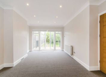 Thumbnail 3 bed property to rent in Wykeham Hill, Wembley