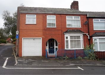 Thumbnail 4 bed semi-detached house for sale in Balfour Street, Runcorn