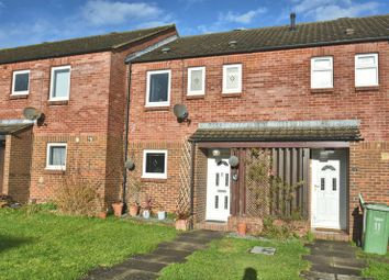 Thumbnail 3 bedroom terraced house for sale in Nuffield Close, Didcot