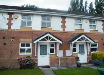 Thumbnail 2 bed terraced house to rent in Rissington Avenue, Baguley, Wythenshawe, Manchester